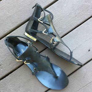 NWOT Aldo sandals